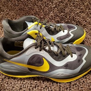 2013 Nike Max Ham outdoor basketball shoe